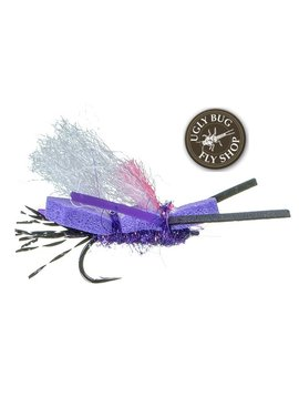 Dream Cast Fly Fishing Hi Vis Micro Chubby