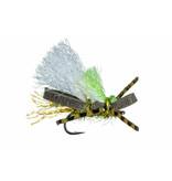 Dream Cast Fly Fishing Hi Vis Micro Chubby