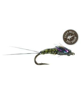 Ugly Bug Fly Shop Pennington's Baetis