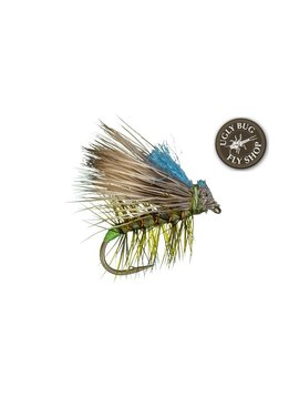Montana Fly Company HOT SPOT ELK HAIR CADDIS