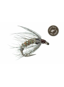 Montana Fly Company HOWELL'S MEMORY MAKER