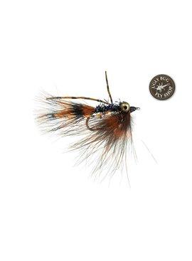 Montana Fly Company SEINBERG'S DIRTY MONKEY #8
