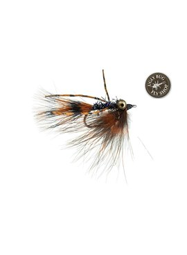 Montana Fly Company SEINBERG'S DIRTY MONKEY