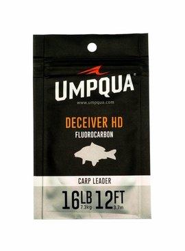 Umpqua Feather Merchants UMPQUA DECEIVER HD CARP LEADER