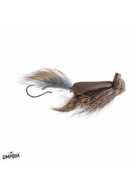 Umpqua Feather Merchants HOOT RAT ARMSTRONG'S