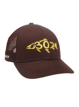 Rep Your Water WYOMING 307 2.0 HAT