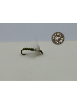 Solitude Fly Company PULSATING EMERGER