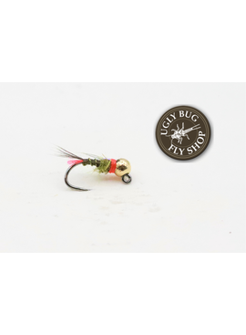 Solitude Fly Company TUNGSTEN JIG TNT