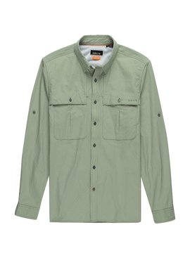 Orvis Company ORVIS OPEN AIR CASTING L/S SHIRT