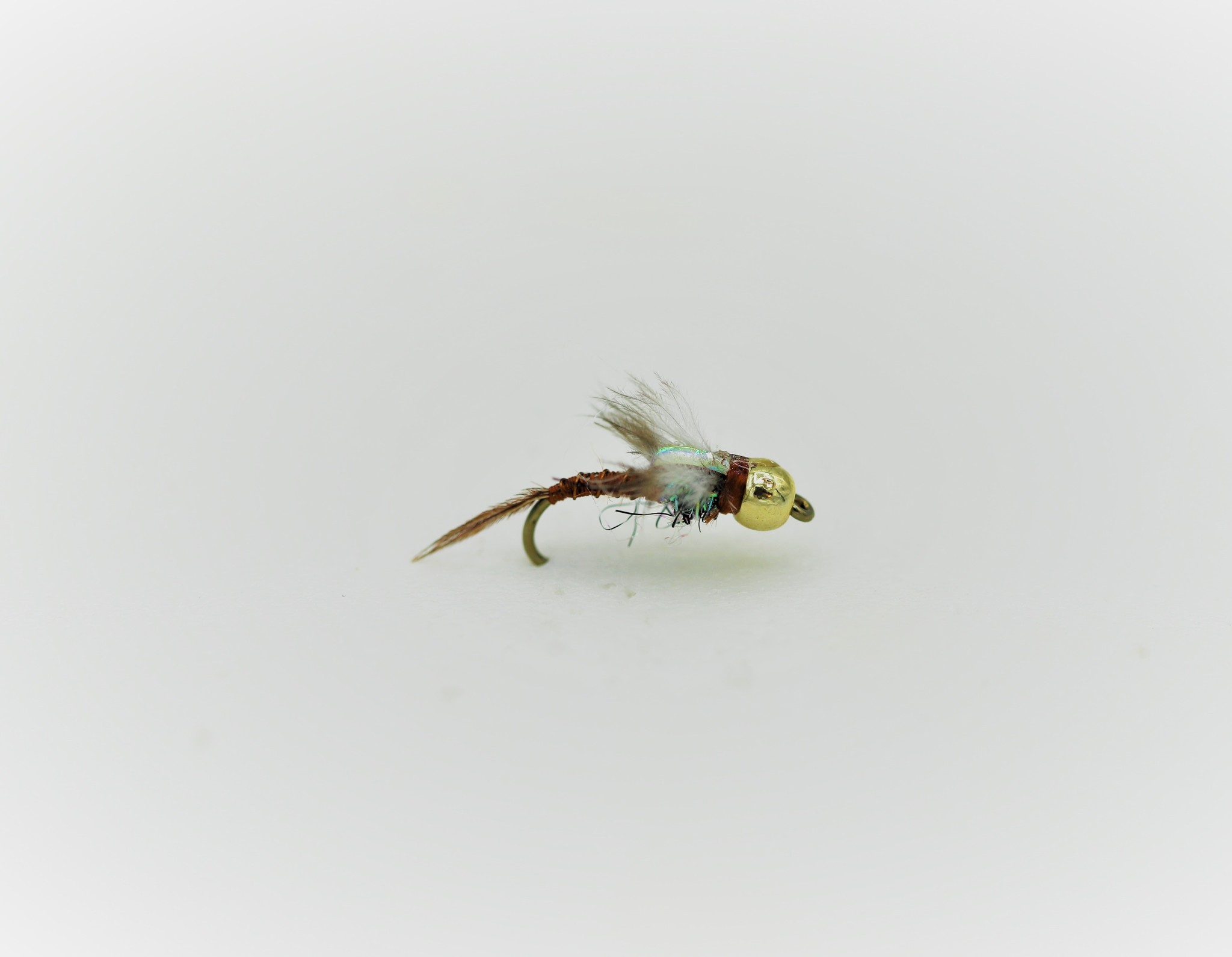 Solitude Fly Company B.H. MACGRUBER PMD