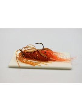 Jiggy Craw Orange 2/0