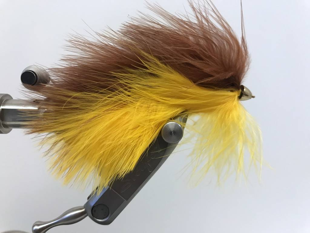 Montana Fly Company Galloup's Barely Legal