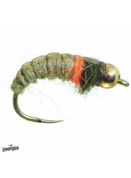 Ugly Bug Fly Shop W's cz Caddis