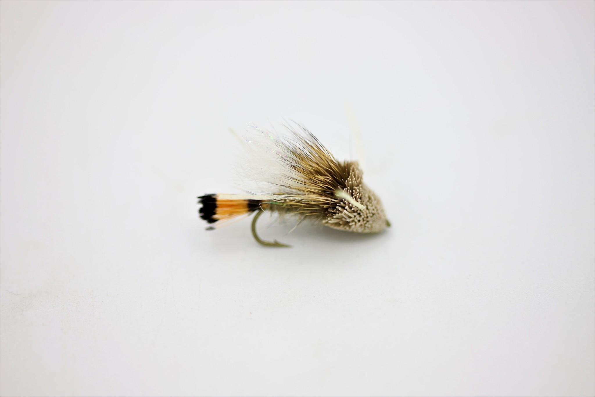Ugly Bug Fly Shop Turk's Tarantula