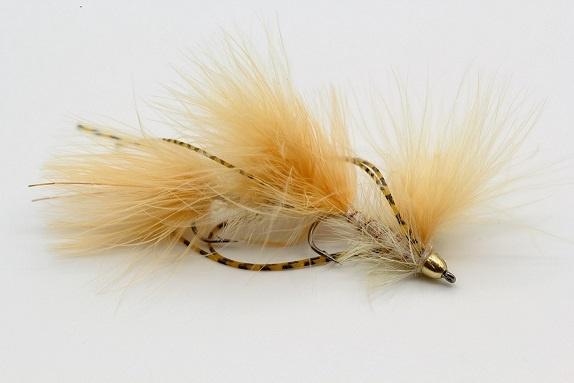 Ugly Bug Fly Shop Galloups Mini Peanut Envy