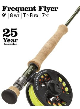 Orvis Company ORVIS FREQUENT FLYER ROD
