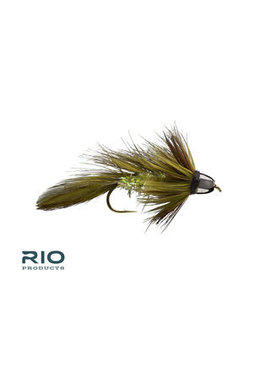 Ugly Bug Fly Shop OLIVE BLOSSOM SPECIAL