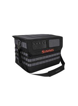 SIMMS OPEN WATER TACTICAL BOX BLACK