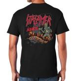 FLYOMING Streamer Junkie Tee Shirt