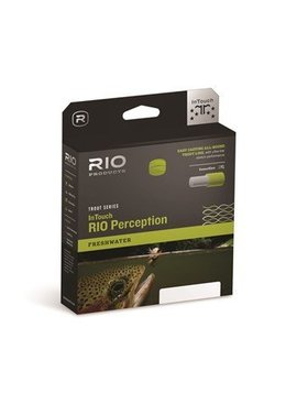 Rio RIO INTOUCH PERCEPTION