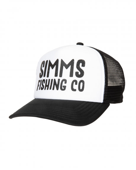 Simms Fishing Products SIMMS THROWBACK TRUCKER- CX