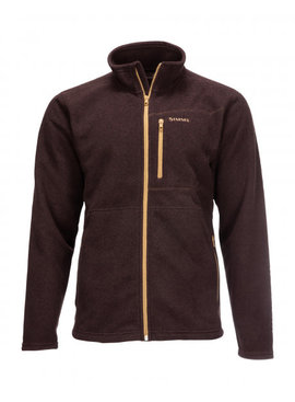Simms Fishing Products SUIMMS RIVERSHED FULL ZIP