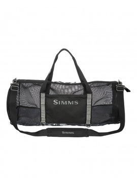 Simms Fishing Products SIMMS CHALLENGER MESH DUFFEL- 60L