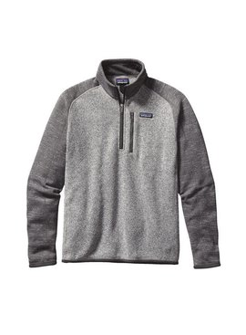 Patagonia PATAGONIA BETTER SWEATER 1/4