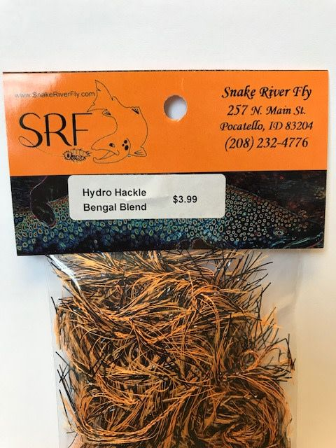 SNAKE RIVER FLY SNAKE RIVER HYDRO-HACKLE