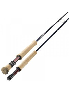 "Orvis Company HELIOS 2 FLY ROD TIP FLEX 8' 10"" 6WT 1PC"