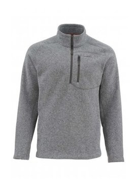 Simms Fishing Products SIMMS RIVERSHED SWEATER