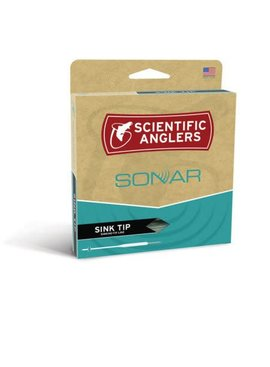 Scientific Anglers SCIENTIFIC ANGLERS SONAR SINK TIP III DISCONTINUED