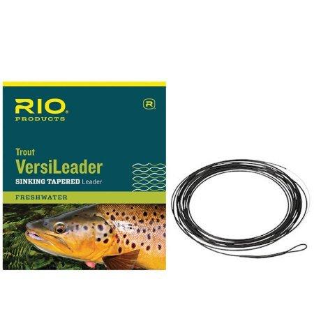 Rio RIO-TROUT VERSILEADER 12FT