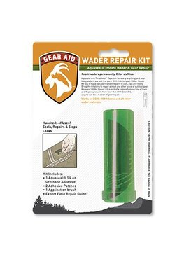 Alpine Tackle AQUASEAL WADER REPAIR KIT