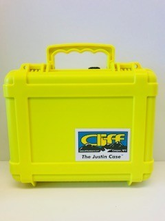 Cliff Outdoors THE JUSTIN CASE