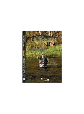 Angler's Book Supply MASTERING THE DEAD DRIFT DVD