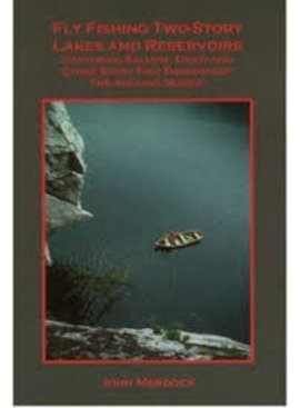 Angler's Book Supply FLY FISHING TWO-STORY LAKES AND RESERVOIRS