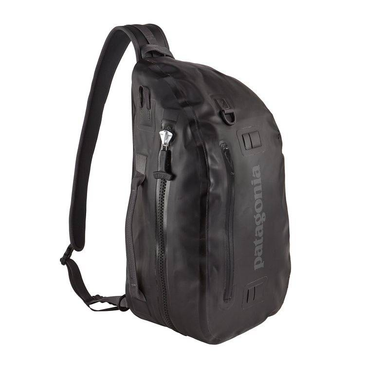 087257e9bb2 PATAGONIA STORMFRONT SLING - Ugly Bug Fly Shop