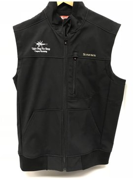 Simms Fishing Products SIMMS ROGUE FLEECE VEST SMALL