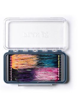 Plan D PLAN D ARTICULTED FLY BOX