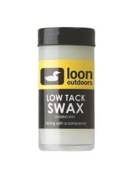 Loon Outdoors LOON LOW TACK SWAX