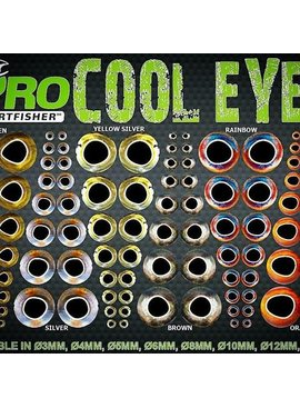 Pro Tube PRO SOLUTION PRO COOL EYES