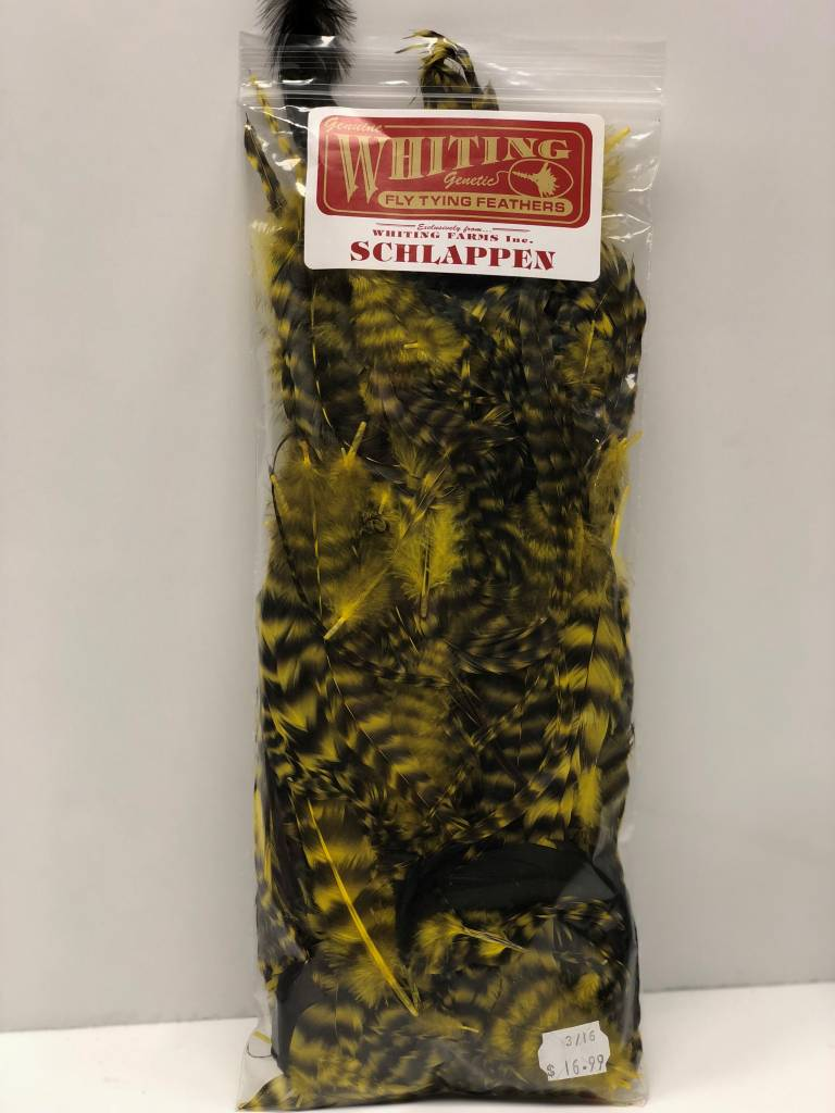 Whiting Farms Inc. WHITING SCHLAPPEN 1/4 Ounce Loose