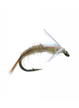 Umpqua Feather Merchants BARR'S FLASHBACK EMERGER PMD