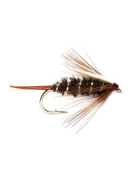 Solitude Fly Company NON BEAD HEAD PRINCE NYMPH