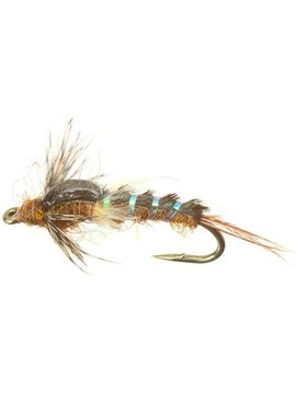 Umpqua Feather Merchants Poxyback PMD Mercer