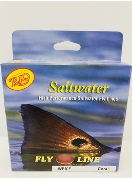 Rio Rio Saltwater Hp Fly Line