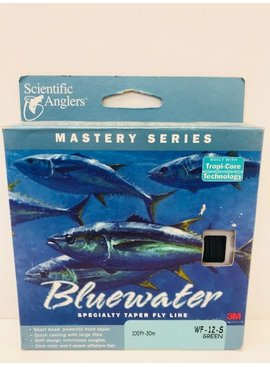 Scientific Anglers SCIENTIFIC ANGLERS MASTERY SERIES BLUEWATER FLY LINE