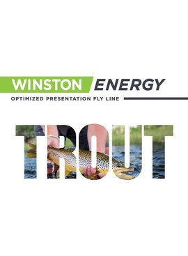 R. L. Winston R. L. WINSTON ENERGY FLY LINE