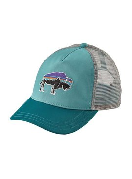 ddf7cd16eab Patagonia W s Nordic Bison Interstate Hat - Ugly Bug Fly Shop